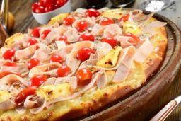 Pizza Salgada - Pequena