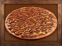 Pizza Doce - Pequena