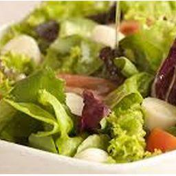 Salada completa.