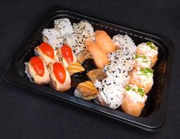 Sushi Bias Fortes - 20 peças