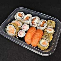Sushi Afonso Pena - 14 peças