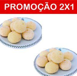 2X1 MINI PÃO DE QUEIJO COM REQUEIJÃO -  Cód 317283