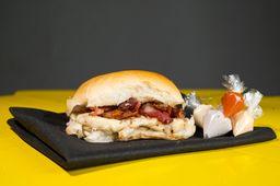 Peito Bacon