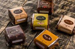 Combo 8 Brownies Avulsos