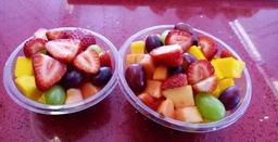 Salada de Frutas - 350g