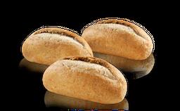 Pão de Sal Semi Integral