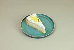 Tartelete de Limão - Fatia
