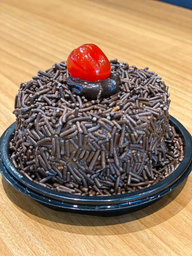 Torta de Brigadeiro Monoporção