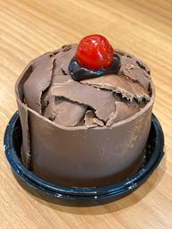 Torta Floresta Negra Monoporção