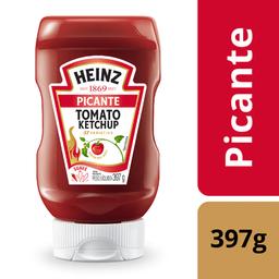 Ketchup Tomato Picante Heinz