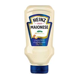Maionese Heinz - 390g