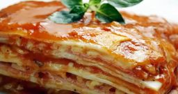 Lasagna Alla Brasiliana