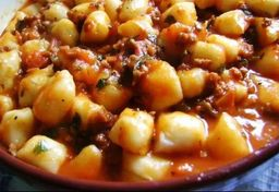 Gnocchi Senza Glutine di Patate