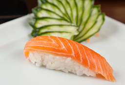 Sushi de Salmão Dupla
