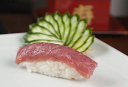 Sushi de Atum Dupla
