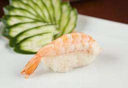Sushi de Camarão Dupla