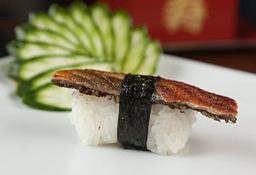 Sushi de Salmão Skin Dupla
