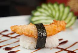 Sushi de Salmão Croc Dupla