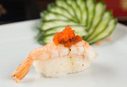 Sushi de Camarão Especial Dupla