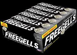 Freegels