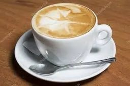 Café com leite 180 ml