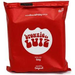 Brownie do Luiz Original - Unidade