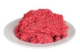 Carne Moida Acem