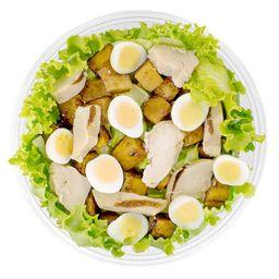 Salada Crost Fit Maromba