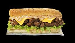 Combo carne supreme - 30cm