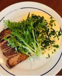 Steak de Atum