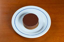 Tartelette de Chocolate
