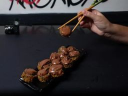 Hot Roll Doce - 12 Unidades