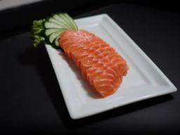 Sashimi de Salmão - 12 Unidades