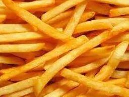 Batatas Frita