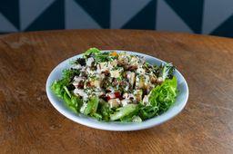 Salada de Carne Assada