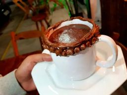 Chocolate Quente 500ml