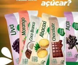 5 Picolés Zero Açúcar
