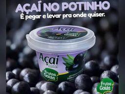 Açaí Premium no Potinho 250ml