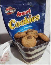 Deliciosa Sobremesa de Cookie