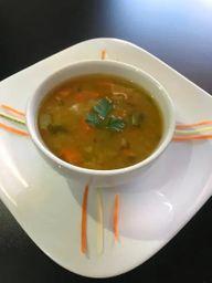 Sopa de Legumes 500ml