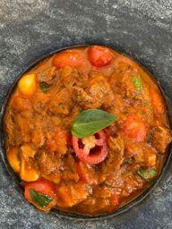 Gnocchi de Batata ao Ragu