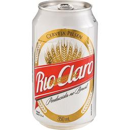 Rio Claro Cerveja Pilsen
