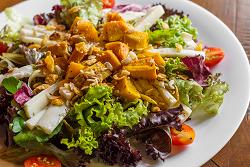 Salada do Terraço