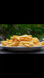 Batata Frita Tradicional