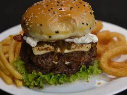 Combo Best Burger com Bebida