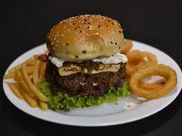 Combo Best Burger