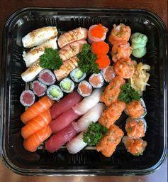 Sushi 3 - 36 Peças
