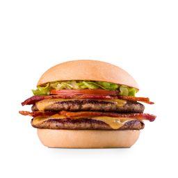 X-salada Bacon M