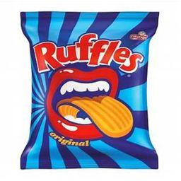 Batata Ruffles - 145g