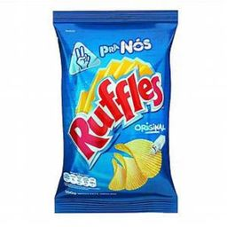 Batata Ruffles Original - 92g